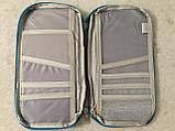 Органайзер для документов Avia Travel 12х23 см / голубой, фото 3