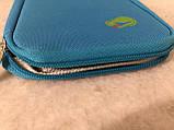 Органайзер для документов Avia Travel 12х23 см / голубой, фото 4