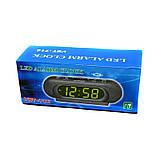 Электронные настольные часы VST-716, фото 5