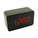 Электронные настольные часы VST-863, фото 2
