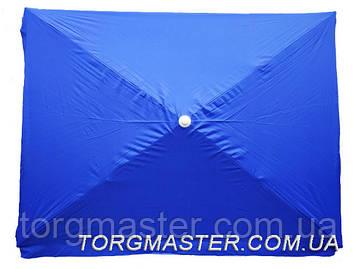 Зонт торговый квадратный  2х2м