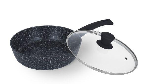Сковорода d=22 см Koriander Ringel RG-1107-22