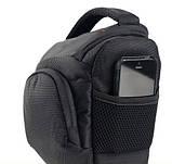 Фото сумка универсальная для фотоаппаратов Canon EOS, Nikon, Sony, Olympus, Кэнон, Никон, Олимпус, Сони, фото 6