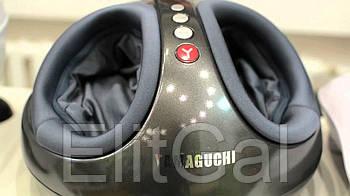 Масажер для ніг YAMAGUCHI Hybrid