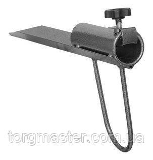 Подставка металлическая ШТЫРЬ для зонтов торговых, садовых, уличных