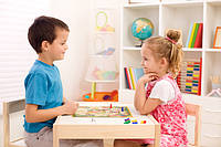 Детские Развивающие Настольные Игры