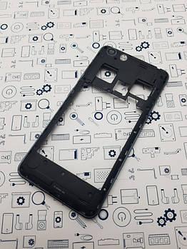 Средний корпус Prestigio PSP3530 Сервисный оригинал с разборки