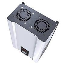 Стабилизатор напряжения однофазный бытовой Гибрид У 9-1/25 v2.0, фото 2