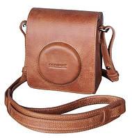 Чехол Olympus leather case for STYLUS