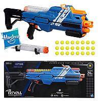 Нерф Бластер Райвал Гипноз NERF Rival Hypnos XIX-1200 (Blue)оригинал отHasbro