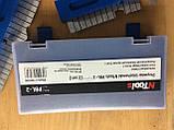 Линейка профильная NTools, набор профильных шаблонов для кузовного ремонта, фото 4