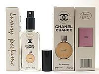 Женский парфюм Luxury perfume ОАЭ Chanel Chance тестер 65 ml (реплика)