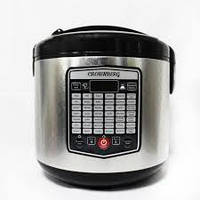 Мультиварка Crownberg CB 5525,45 програм,5 литров 860 Вт