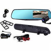 Автомобильный видеорегистратор-зеркало Eplutus D22 (MD12170)