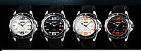 Спортивные популярные наручные часы SKMEI с будильником и секундомером