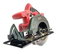 Аккумуляторная дисковая пила EDON OAF 21-CS