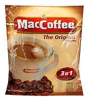 Кофейный напиток MacCoffee в пачке по 25 шт (стик – 20 гр)