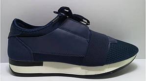 Мужские кросовки Miyoko BLUE