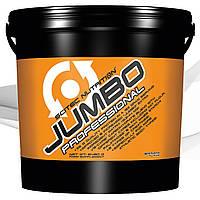 Гейнер Scitec Nutrition Jumbo Professional 6480 g