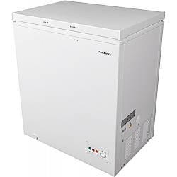 Морозильний лар MILANO ML-152M White (150 л, завод Midea, 3 Корзини)