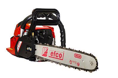 Бензопила EFCO MT770 (2 шины, 2 цепи) + масло