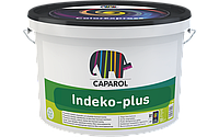 Интерьерная краска Caparol Indeko-plus B1(белая) 10л