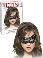 Маска  Секс-кошка Limited Edition Fantasy Mask Pipedream подарок любимому человеку супер игрушка для секса