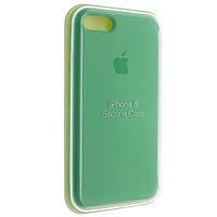 """Чехол Silicon iPhone 8 - """"Мелисса №50"""""""