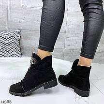 Красивые осенние ботинки, фото 2