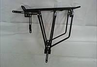 Багажник велосипедный универсальный 24-29 колёса