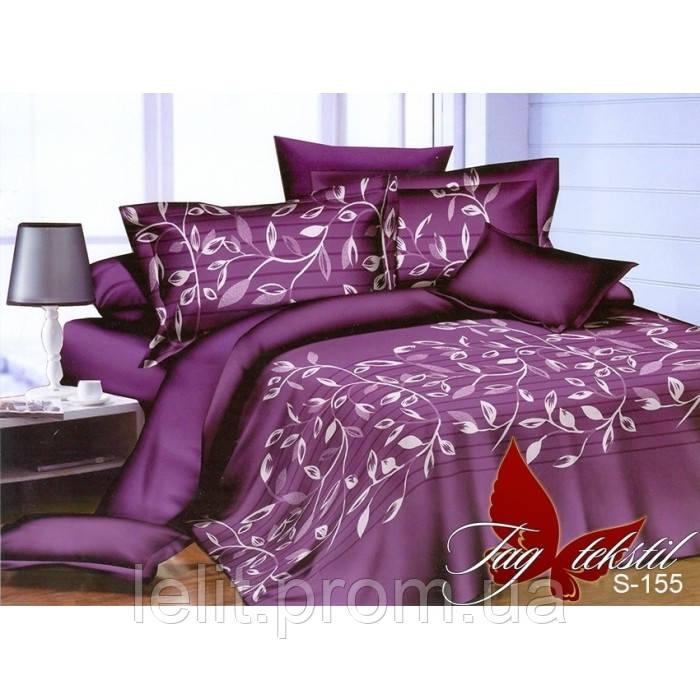 Красивого постельного белья много не бывает!
