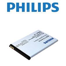 АКБ Philips