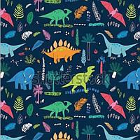 Кулир Динозаврики - 185см. Прихід початок квітня