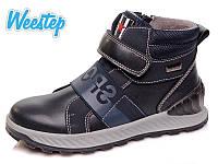 Дитячі демісезонні ботиночки 35р