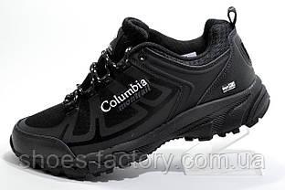 Треккинговые кроссовки в стиле Columbia Montrail, Black