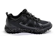 Треккинговые кроссовки в стиле Columbia Montrail, Black, фото 3