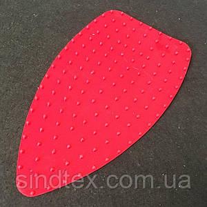 Silter, силиконовый коврик подставка для утюгов красный (2-2171-Т-41)