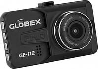 Видеорегистратор Globex GE-112 Черный (23823)