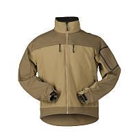 Курточка тактическая мужская 5.11 Chameleon Soft Shell Jacket Flat Dark Earth