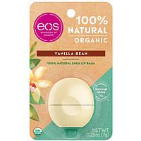 Бальзам для губ EOS Vanilla Bean Ваниль