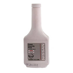 Жидкость гидроусилителя руля NISSAN PSF 0.354 L (999MP-AG000-P)
