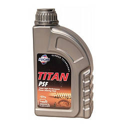 Жидкость гидроусилителя руля TITAN PSF 1L (600631819)