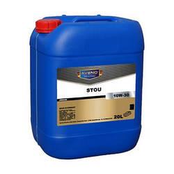 Многоцелевое универсальное масло AVENO STOU 10W-30 20L (3013024-020)