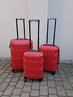 LUGGAGE FLY 147 Польща валізи чемоданы сумки на колесах