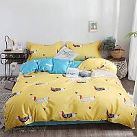 Комплект постельного белья Такса (полуторный) Berni