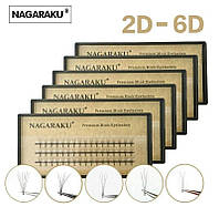 Nagaraku 3D 0.07 C