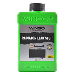 Герметик радиатора WINSO RADIATOR LEAK STOP 325 мл (820180)