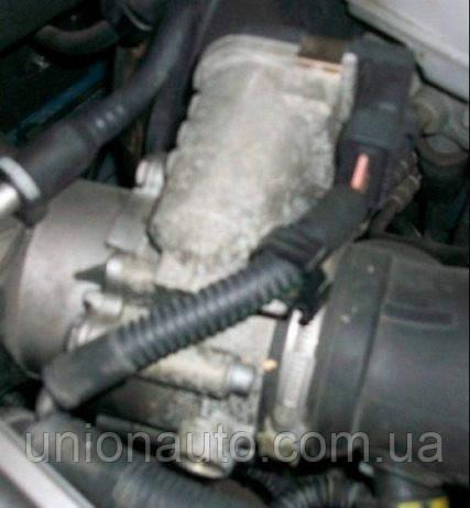 Citroen C5 Дроссельная заслонка 3.0 V6 01-08