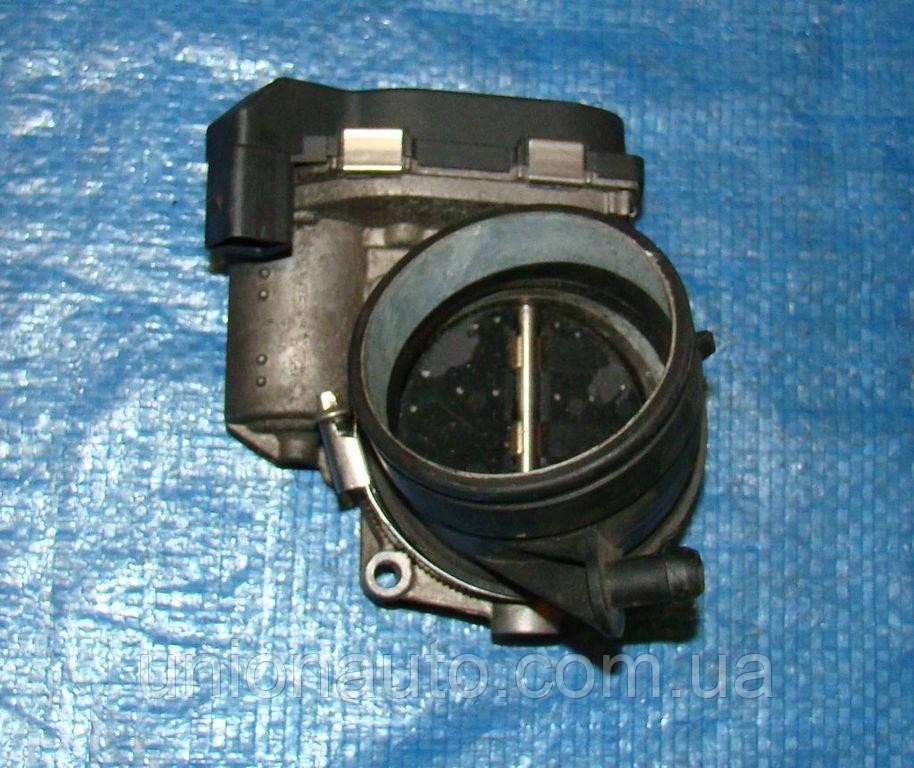 BMW 1 3 5 6 7 X1 X3 X5 Z4 7556118 Дросельна заслінка