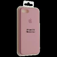 """Чехол Silicon iPhone 7 Plus - """"Цветущая роза №6"""""""
